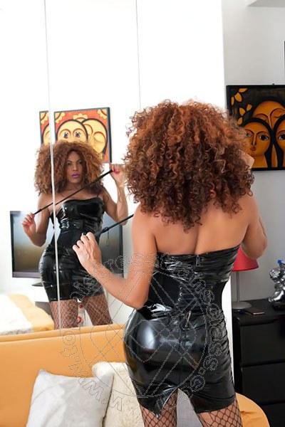 Mistress Transex Cassino Padrona Jessica Franco