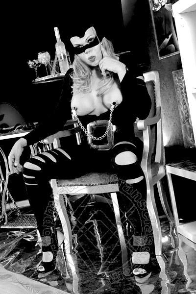 Mistress Transex Milano Lady Ana Di Capri