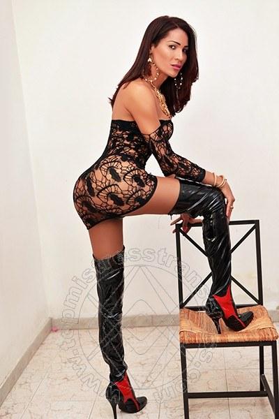 Mistress Transex Mantova Lady Bianca