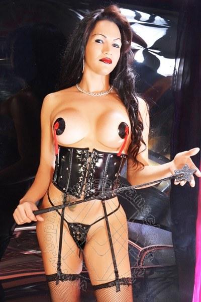 Mistress Transex Barletta Mistress Nina Tramontyna