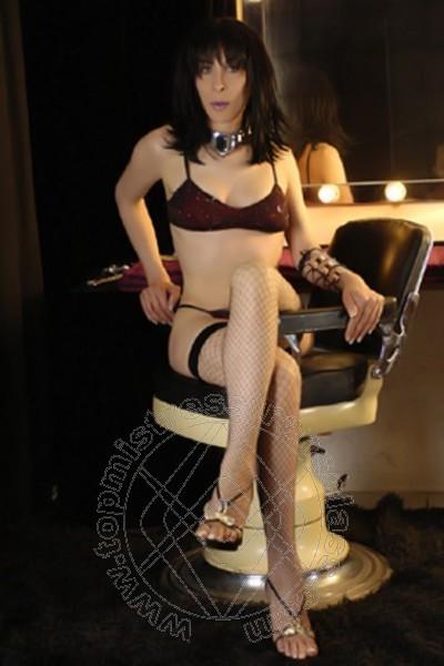 Mistress Transex Parma Divia Italiana