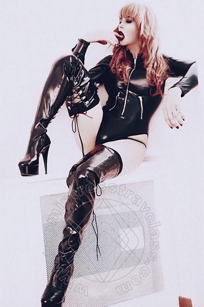 Mistress Transex Milano Lady Ester