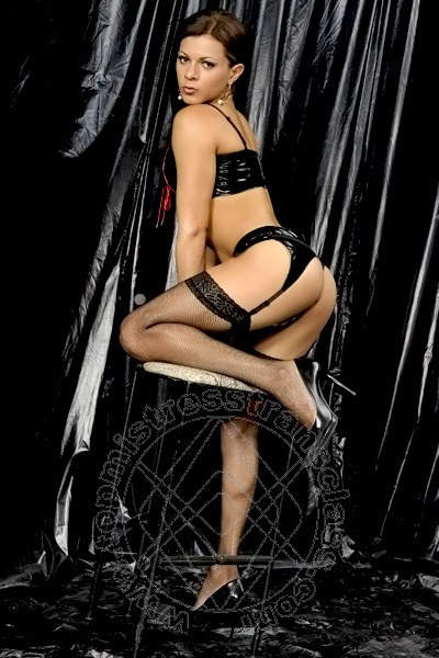 Mistress Transex Pordenone Lady Raffaella Liborio