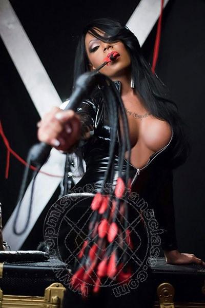 Mistress Transex Desenzano del Garda Padrona Meg Castellani