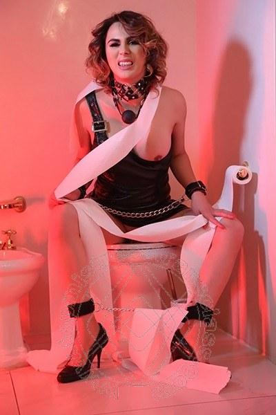 Mistress Transex Gallarate Valentina Diva