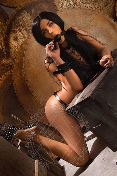 Mistress Transex Zurigo Lady Jennifer