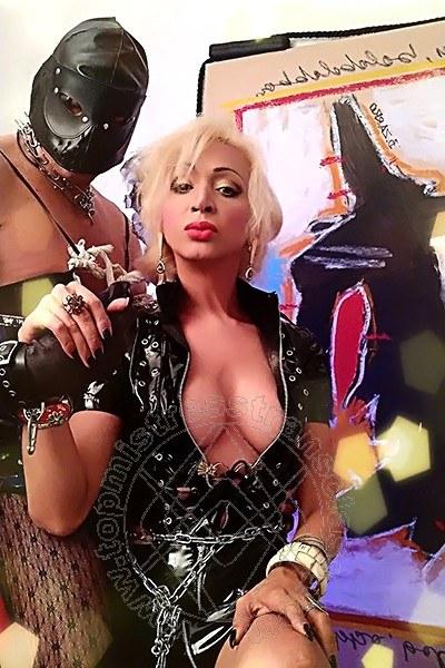 Mistress Transex Varese Medea Fetish
