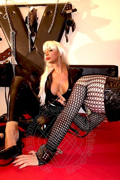 Mistress Transex Roma Laverr