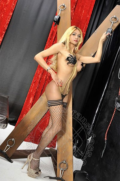 Mistress Transex Rende Lady Sabry