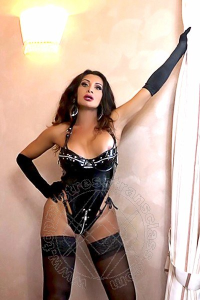 Mistress Transex Cremona Padrona Miss Chloe