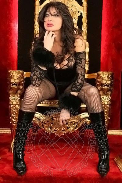 Mistress Transex Cremona Padrona Miss Isabelly Chloe