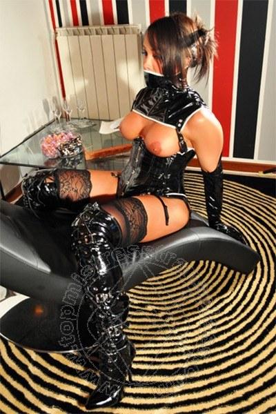 Mistress Transex Brescia Lady Patrizia Moreira