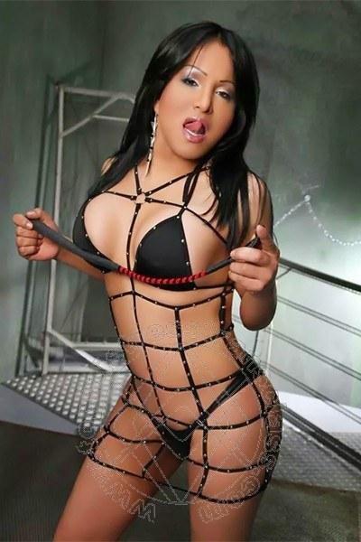 Mistress Transex Göppingen Victoria Latina