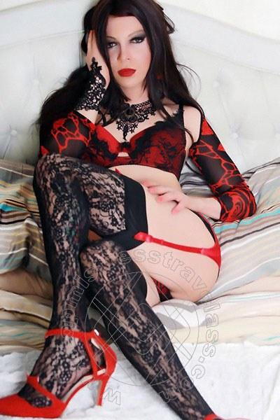 Mistress Transex Feltre Alina Xxxl