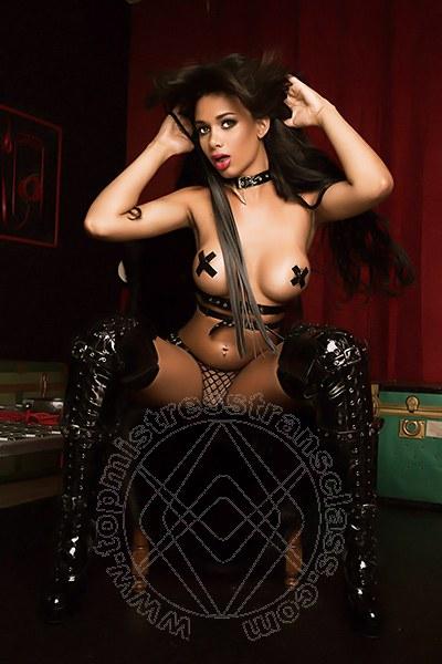 Mistress Transex Cavi di Lavagna Lady Roberta Clows