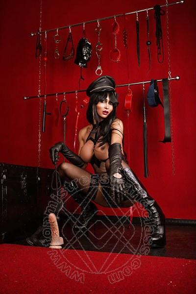 Mistress Transex Milano Lady Katia Ganzarolli Pornostar