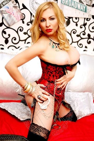 Mistress Transex Pescara Lady Andrezza Favalo