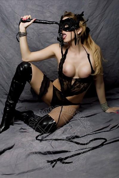 Mistress Transex Bologna Lady Top Trans Italiana
