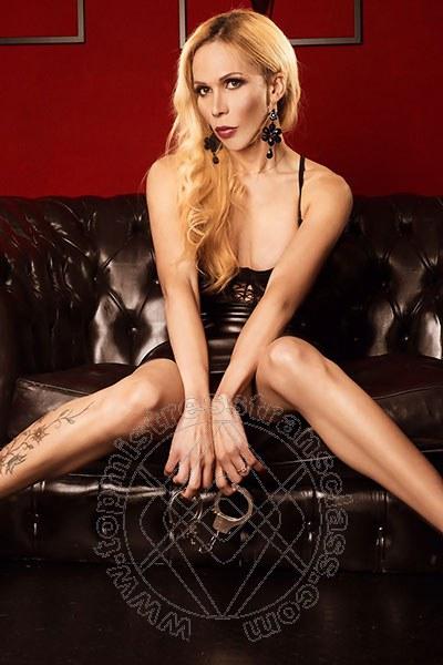 Mistress Transex Como Padrona Lady Julie Tx