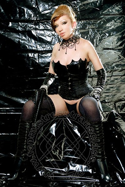 Mistress Transex Girona Paula Vellaskes