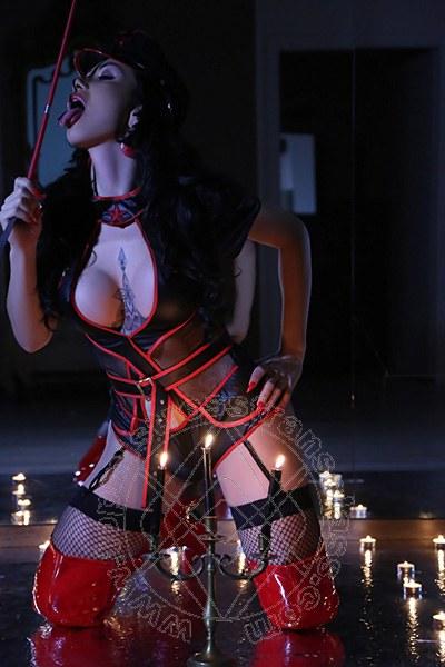 Mistress Transex Parma Gloria Voguel