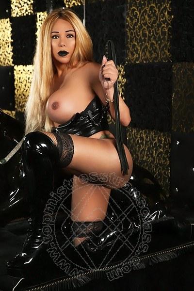 Mistress Transex Bienne Padrona Shakira