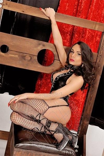 Mistress Transex Napoli Lady Melissa Pozzi Pornostar