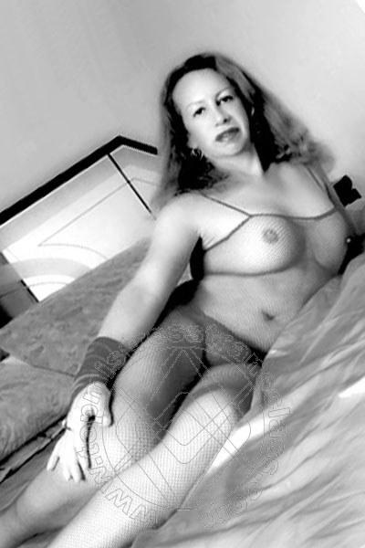 Mistress Transex Piacenza Padrona Kymberly