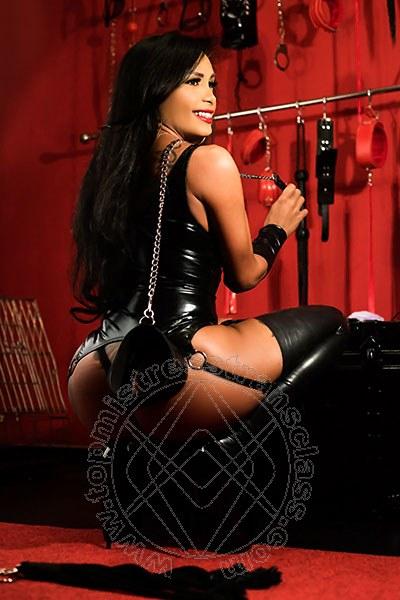 Mistress Transex Monza Lady Lorraine Martins