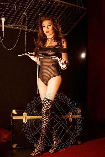 Mistress Transex Diano Marina Padrona Alessandra Porto
