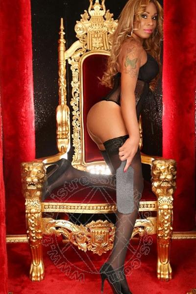 Mistress Transex La Spezia Lady Lucifera