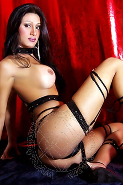 Mistress Transex Pisa Lady Fabiana Alves