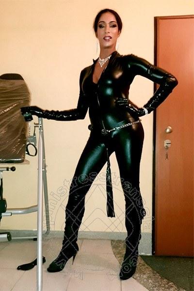 Mistress Transex Como Lady Melissa Marin