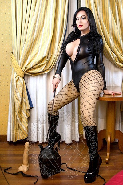 Mistress Transex Macerata Lady Juliana Matos Pornostar