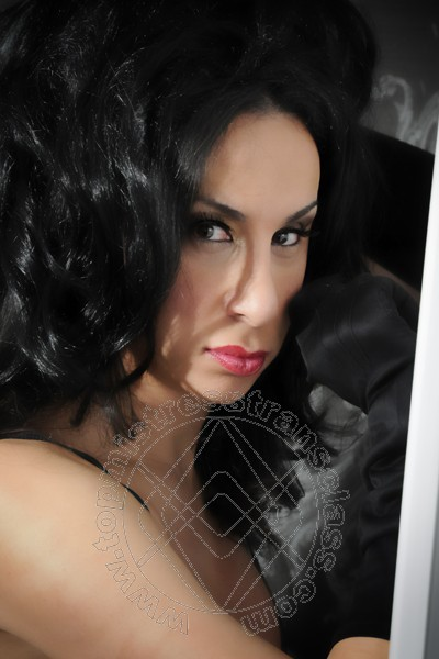 Mistress Transex Siena Jessica Schizzo Italiana