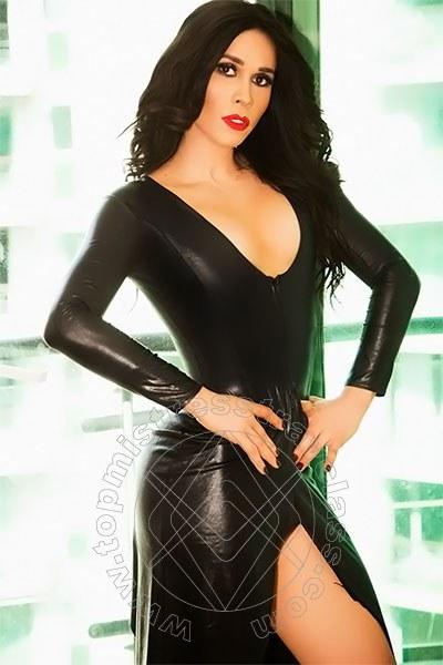 Mistress Transex Londra Mistress Flavia