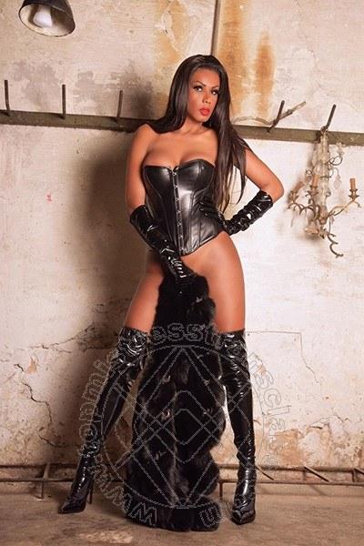 Mistress Transex Milano Lady Paula