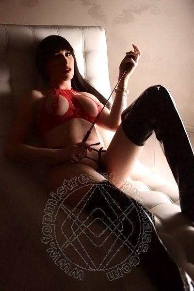 Mistress Transex Friburgo in Brisgovia Lady Domina Izabella