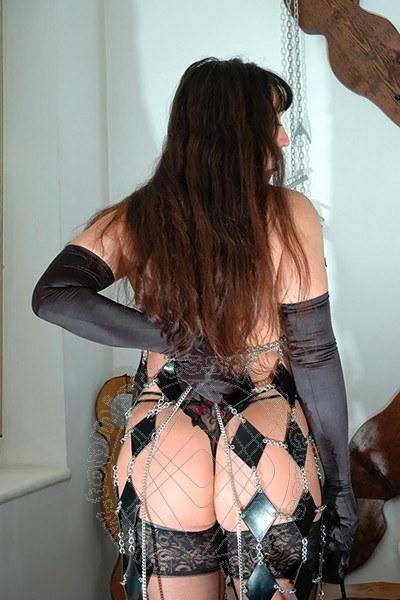 Mistress Transex Roma Lady Pantera