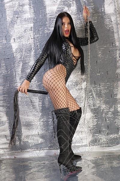 Mistress Transex Piacenza Lady Celeste