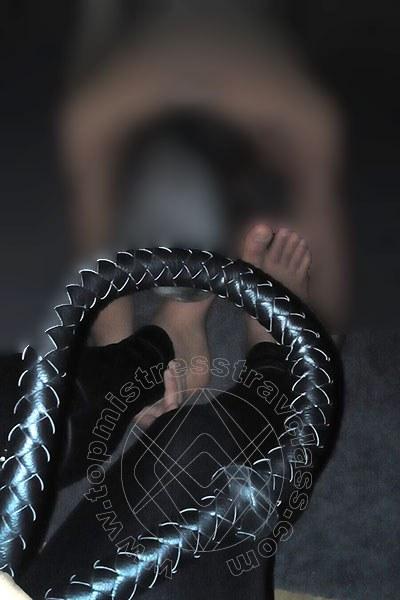 Mistress Transex Milano Domina