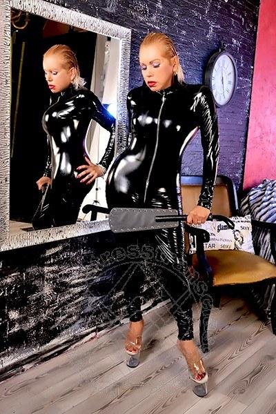 Mistress Transex Sanremo Lady Silvia Trans