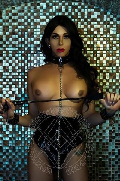 Mistress Transex Ferrara Lady July