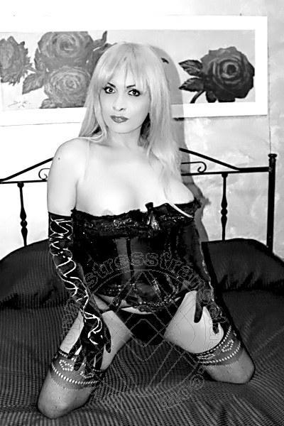 Mistress Transex Potenza Nadia Grey
