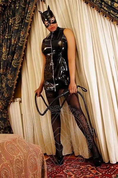 Mistress Transex Bologna Catadeya