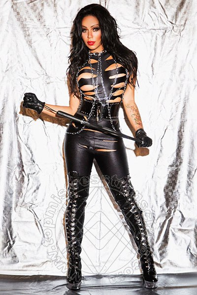 Mistress Transex Modena Lady Gracciane Titti Xl