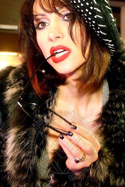 Mistress Transex Seregno Regina Audrey Italiana Mistresstrans