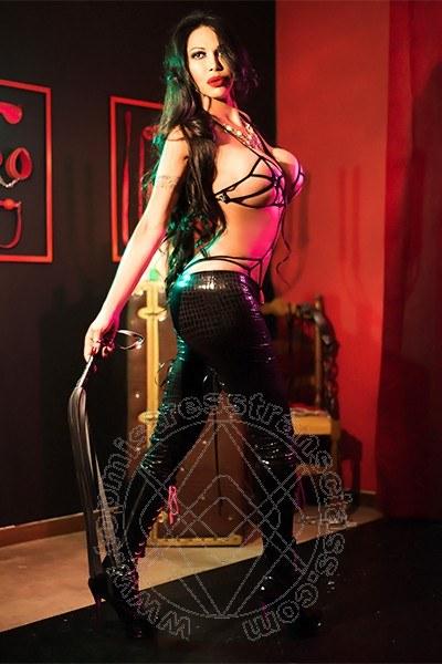 Mistress Transex Bergamo Padrona Erotika Flavy Star
