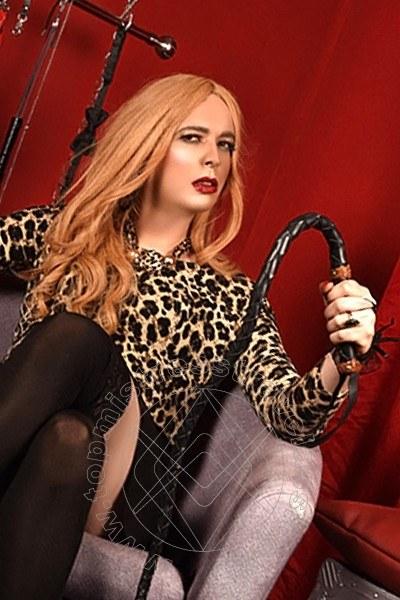 Mistress Transex Firenze Padrona Sabrina Xxl