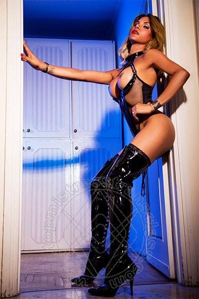 Mistress Transex Milano Giovanna Souza Tx